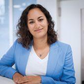 Marina Braun, Expertin des Fachbereichs Erneuerbare Energien bei Burnickl Ingenieure