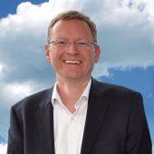 DocuWare-Geschäftsführer Dr. Michael Berger