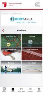 Vereins-App