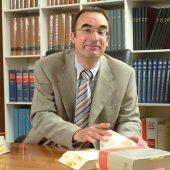 Michael Häusele, Rechtsanwalt und Fachanwalt für Verwaltungsrecht
