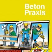 Betonpraxis Broschüre