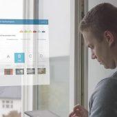Mit Hilfe von Beispielbildern und Zustandsbeschreibungen lässt sich das jeweilige Bauteil in der App schnell einem von vier möglichen Zuständen zuordnen. (Fotos: CalCon Deutschland GmbH)