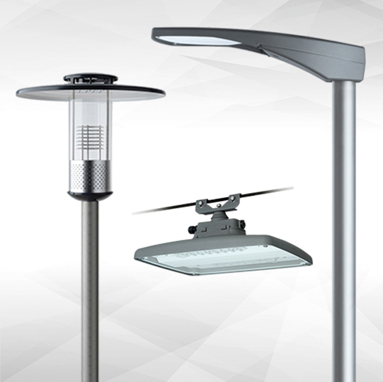 Egal ob Seil-, Pilz- oder technische LED-Leuchten - die Firma SCHUCH bietet Städten oder Kommunen ein breites Portfolio. (Foto: Adolf Schuch GmbH)
