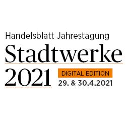Handelsblatt Jahrestagung Stadtwerke 2021