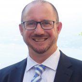Hannes Schretter, Geschäftsführer AST Eissportund Solaranlagenbau GmbH Füssen