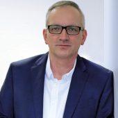 Thilo Hartz, Key Account Manager Public Sector (Foto: Carsten Kunz)