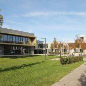 Neues Rathaus, Burnickl Ingenieure