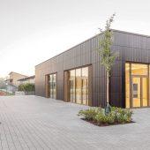 Martini-Schule, Architektur-Büro Berschneider