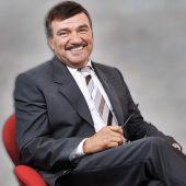 Milorad Krstić ist Vorstandsvorsitzender der KLEENOIL PANOLIN AG (Foto: KLEENOIL PANOLIN)