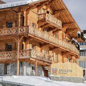 Das Aiglon College ist eine private Internatsschule in der Schweiz, die 1949 gegründet wurde. (Bildquelle: Aiglon College)