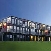 (Foto: Algeco/Freier Architekt BDA Jens J. Ternes, Koblenz)