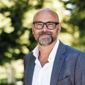 Markus Hankammer, CEO BRITA Group (Fotografin: Nicole Hankammer)