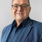 Christian Dieminger, Geschäftsführer Humbaur GmbH