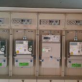 Messplatz neuester Technologie: Intelligentes Messsystem (03 EG) und drei moderne Messeinrichtungen in einem Wohngebäude