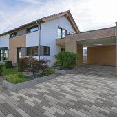 Nimbus schafft mit seinem eleganten Design und der abgestimmten Farbwahl eine lebendige Flächengestaltung in jedem Umfeld. (Foto: KANN, Bendorf)