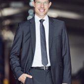 Dr. Thomas Kneip, Vorsitzender der Geschäftsführung der WOLF GmbH